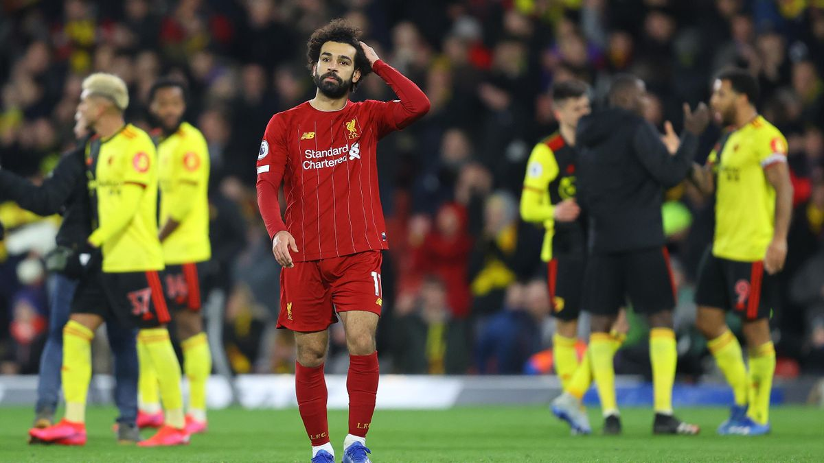 Football news - Shock to the system: Why Liverpool have to stop ...