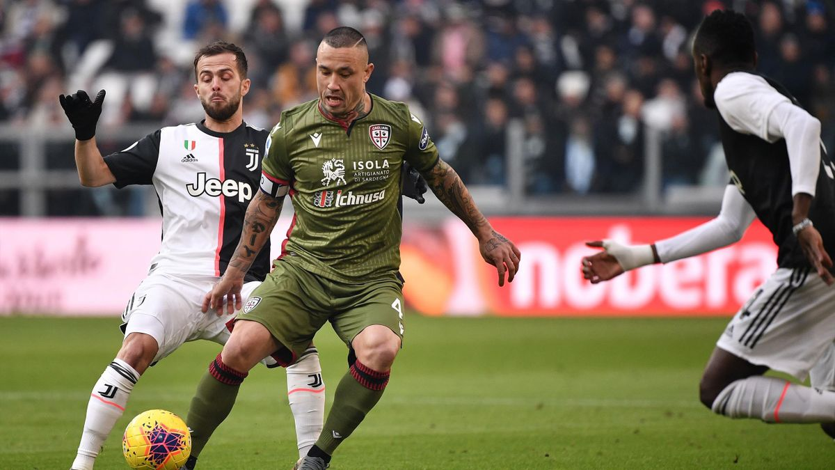 Juventus-Cagliari in Diretta Tv e Live Streaming - Serie A ...