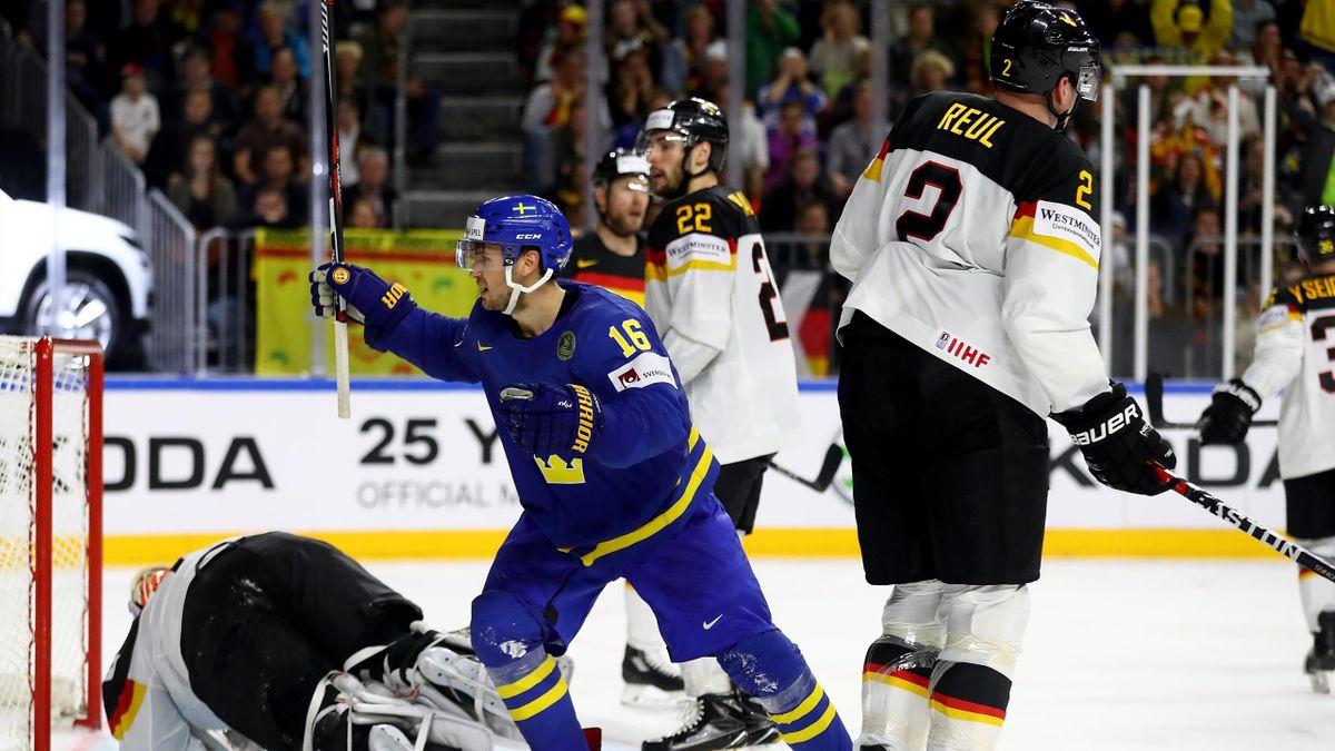 Eishockey Deutschland Gegen Schweden