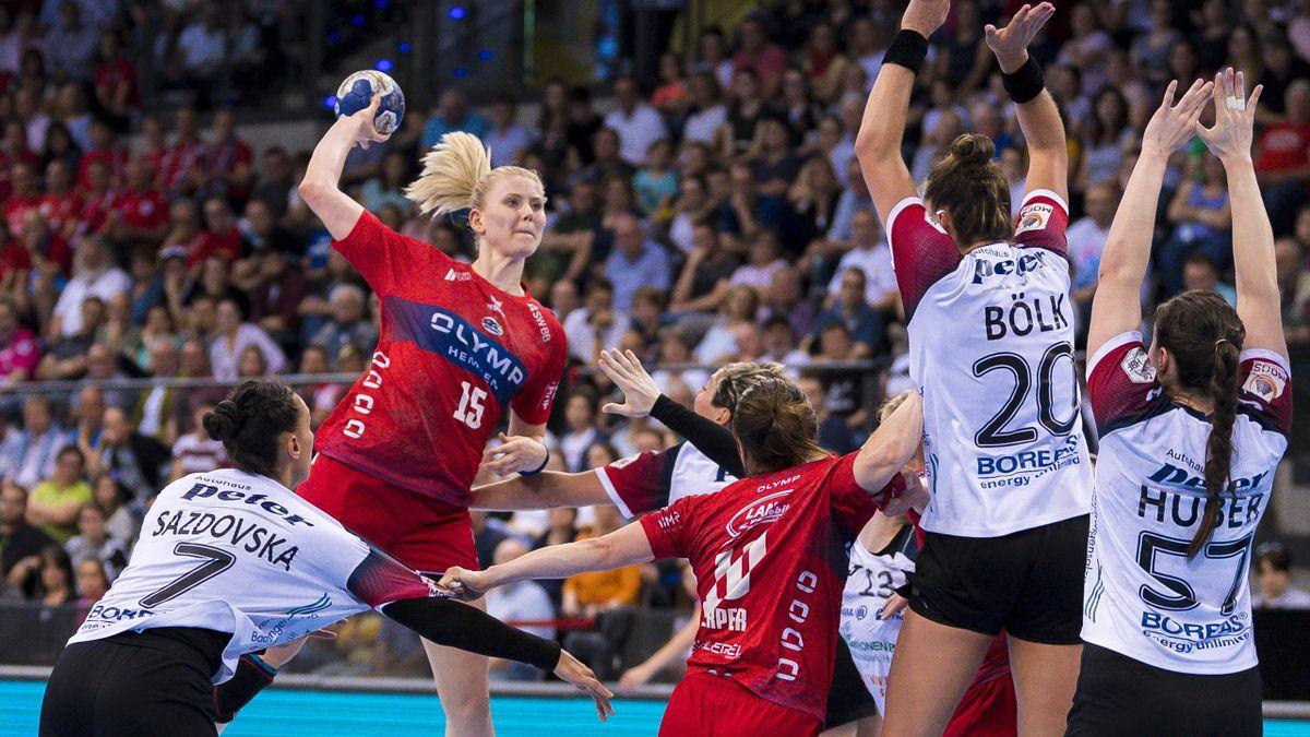 Handball Bundesliga Frauen Live