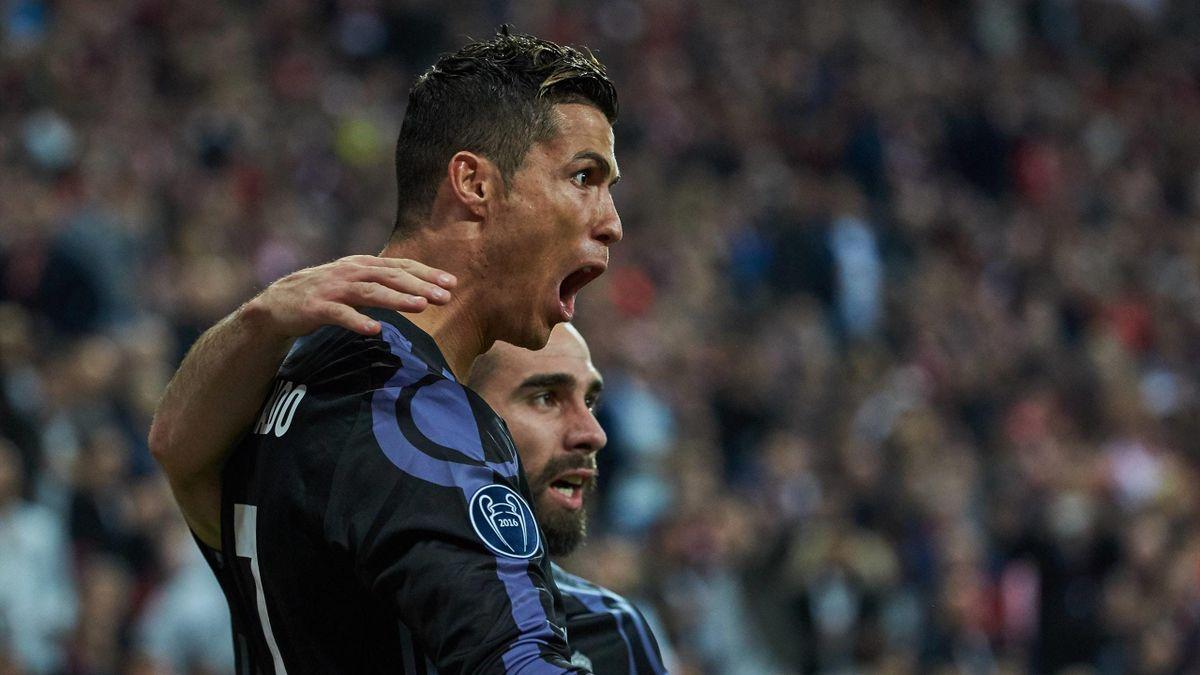 Le pagelle di Bayern Monaco-Real Madrid 1-2: Neuer non ...