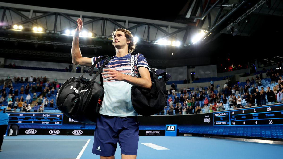 Australian Open 2020 - Alex Zverev ready to make incredible $4m ...