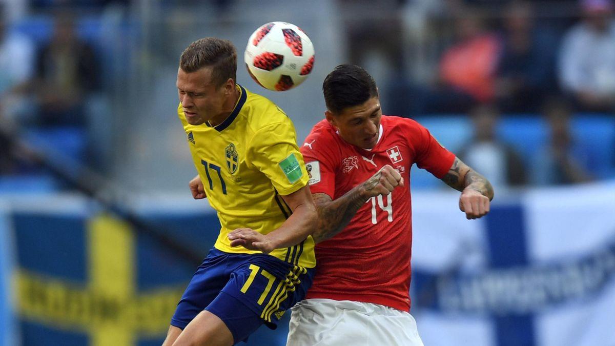 Schweden Schweiz Wm