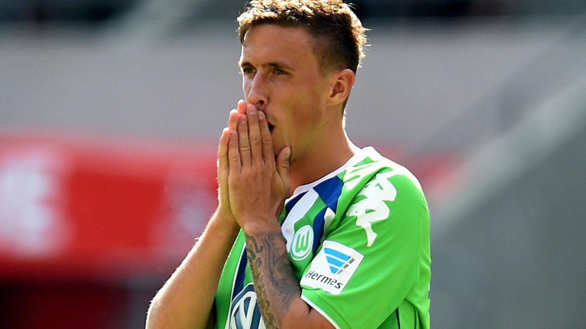 Bundesliga: Max Kruse will den VfL Wolfsburg verlassen