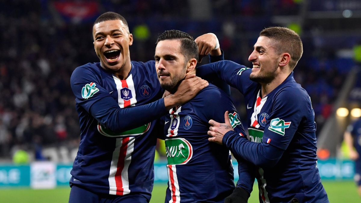 Les finales des Coupes pour la reprise en juin ?
