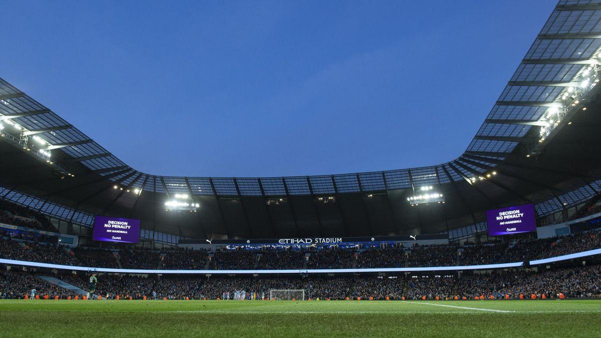 La Premier League espère reprendre le 8 juin — Coronavirus