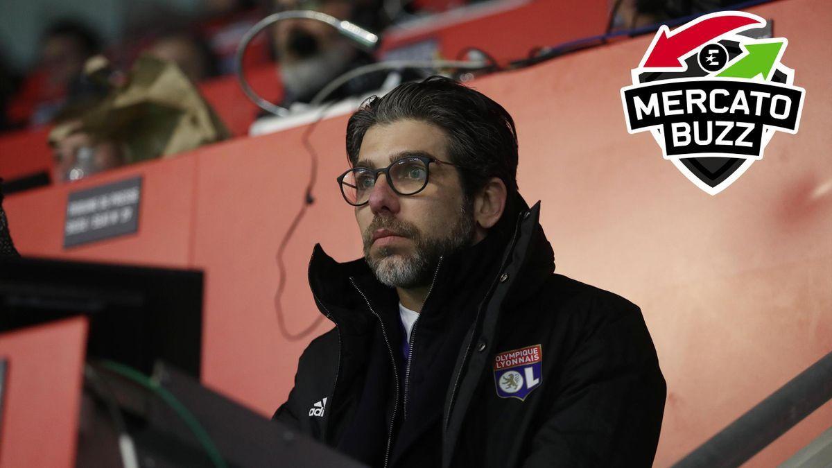 Sylvinho n'a pas la rage contre Lyon — OL