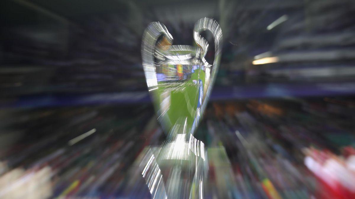 Premier League : Rendez-vous le 8 juin ?