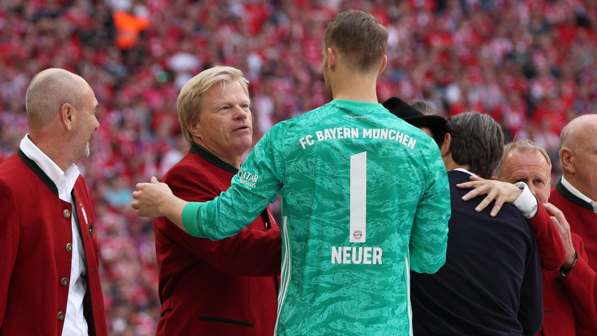 Manuel Neuer Gehalt