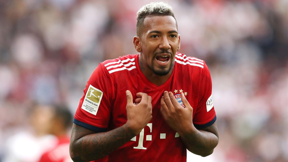 Manager Boateng
