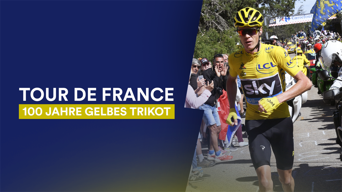 Preisgeld Tour De France