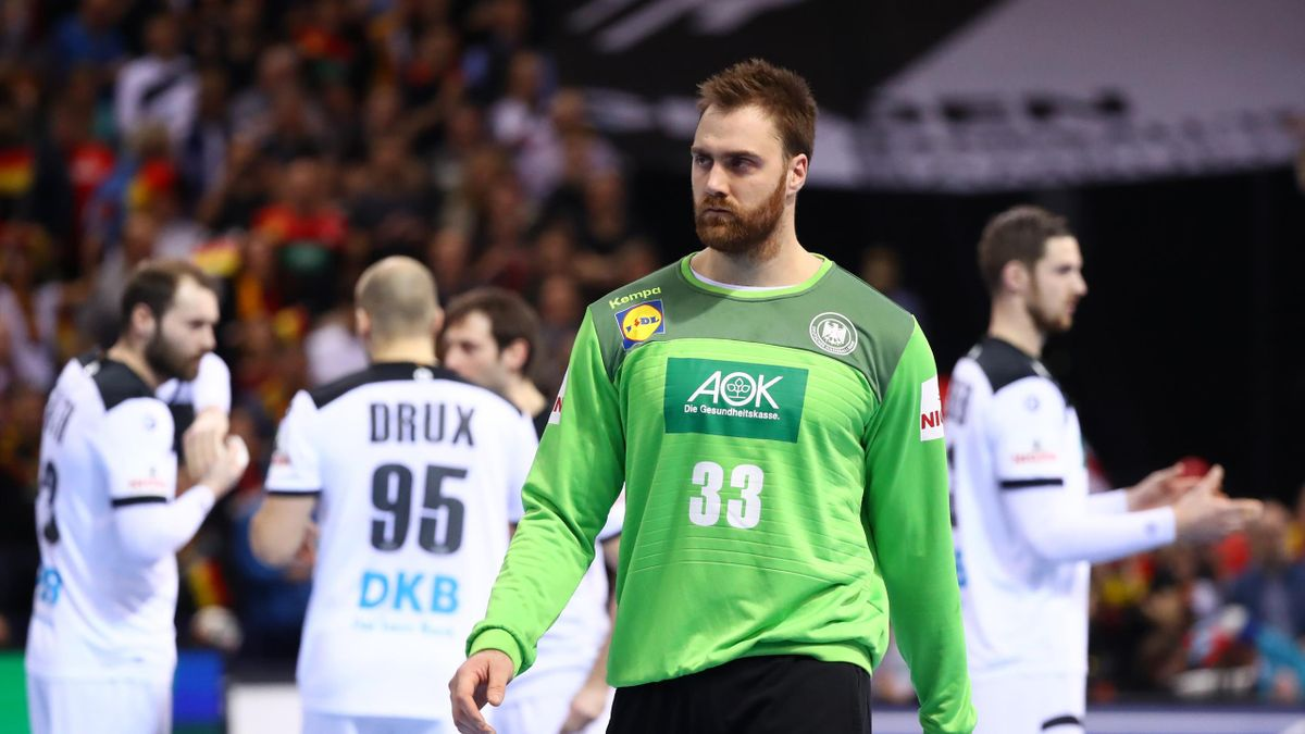 Handball Finale Wm 2020