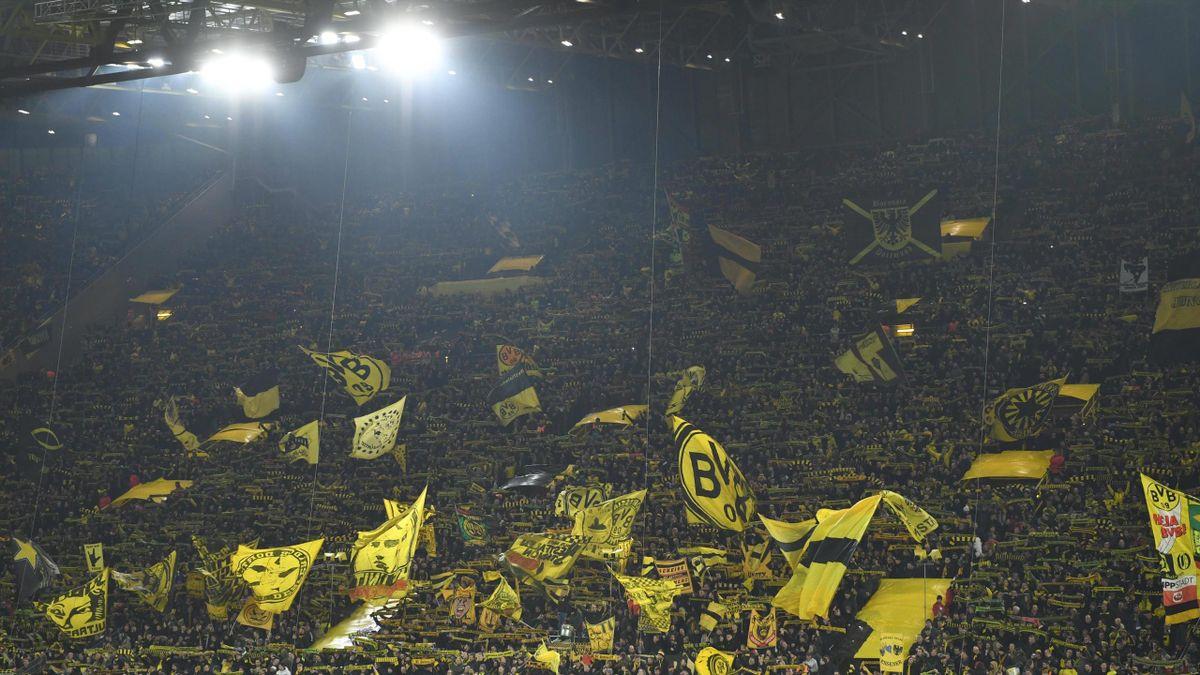 Borussia Dortmund Heimspiele