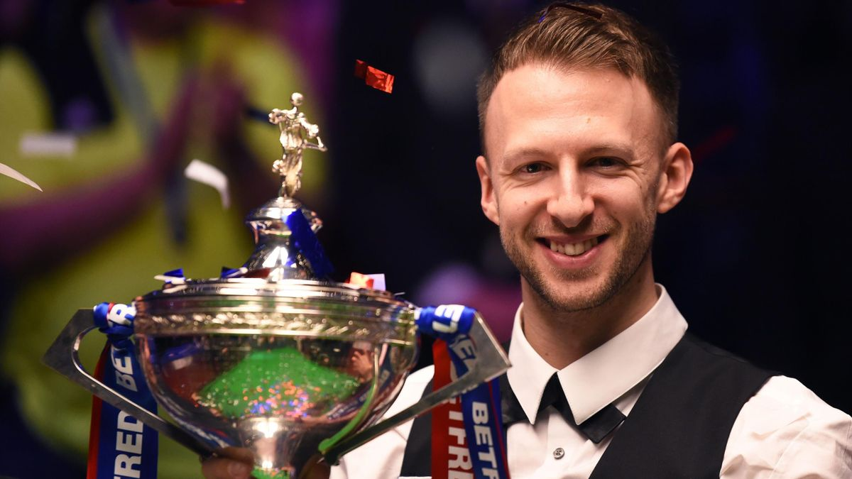Snooker news - Jimmy White lauds Judd Trump's display in 2019 ...