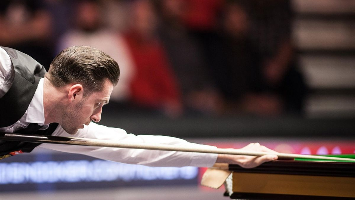 mark selby - photo #36