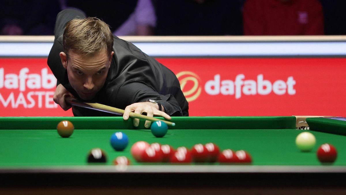 snooker masters 2019 ergebnisse heute