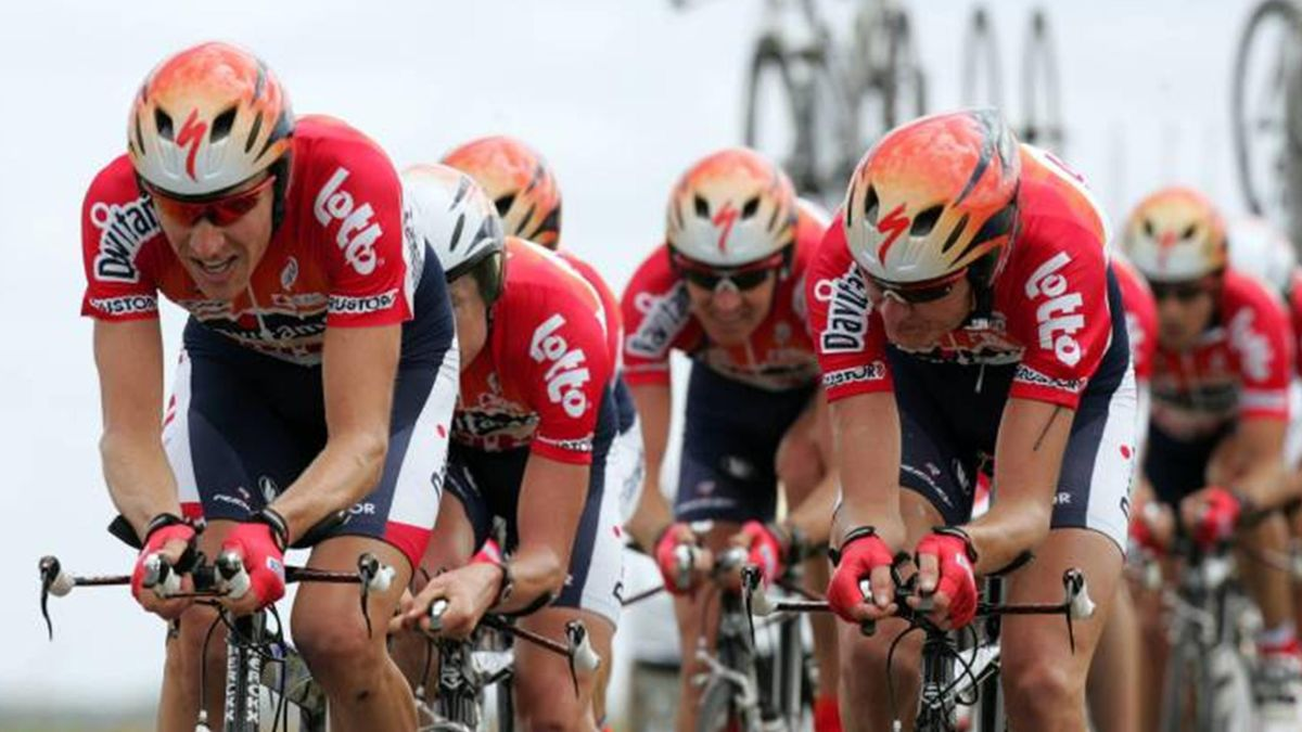 CYCLING 2006 - Davitamon