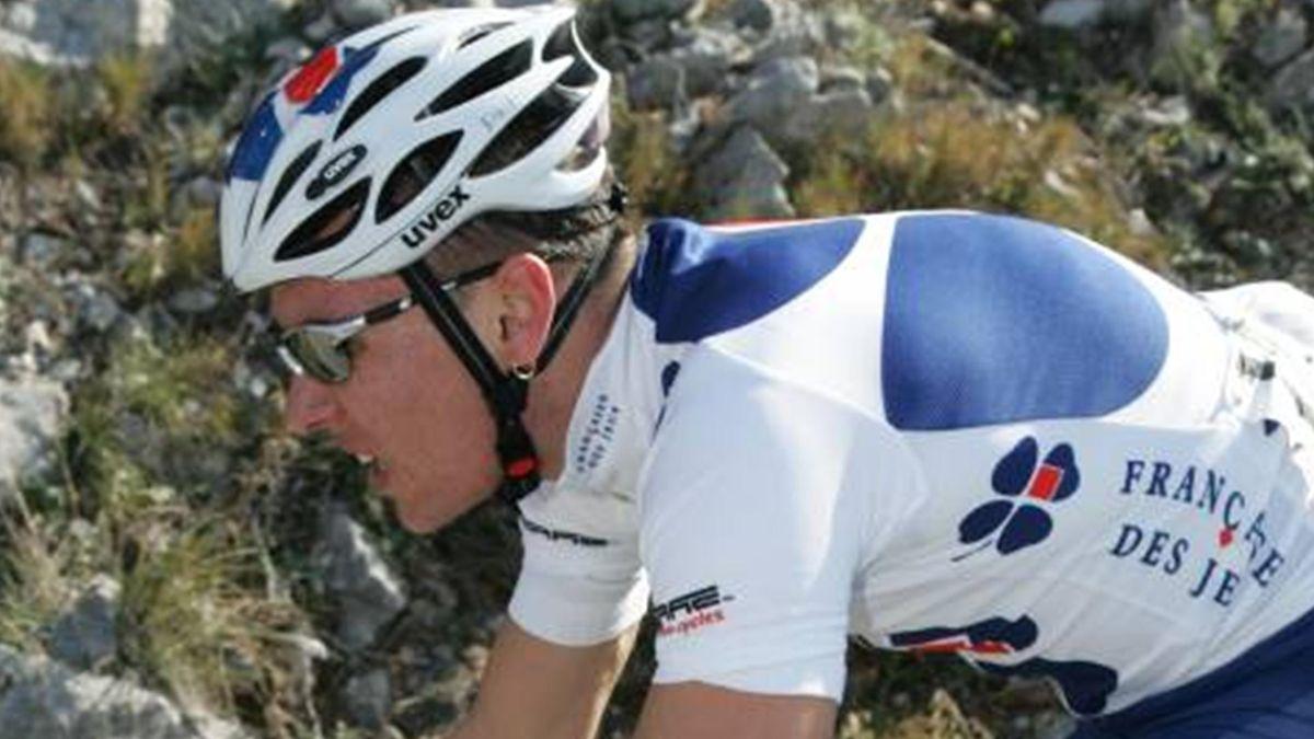 CYCLING Phillipe Gilbert