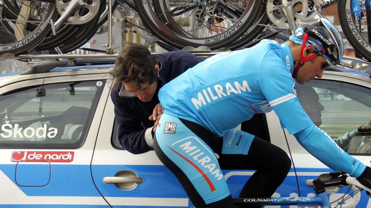 CYCLING 2006 Milram Zabel