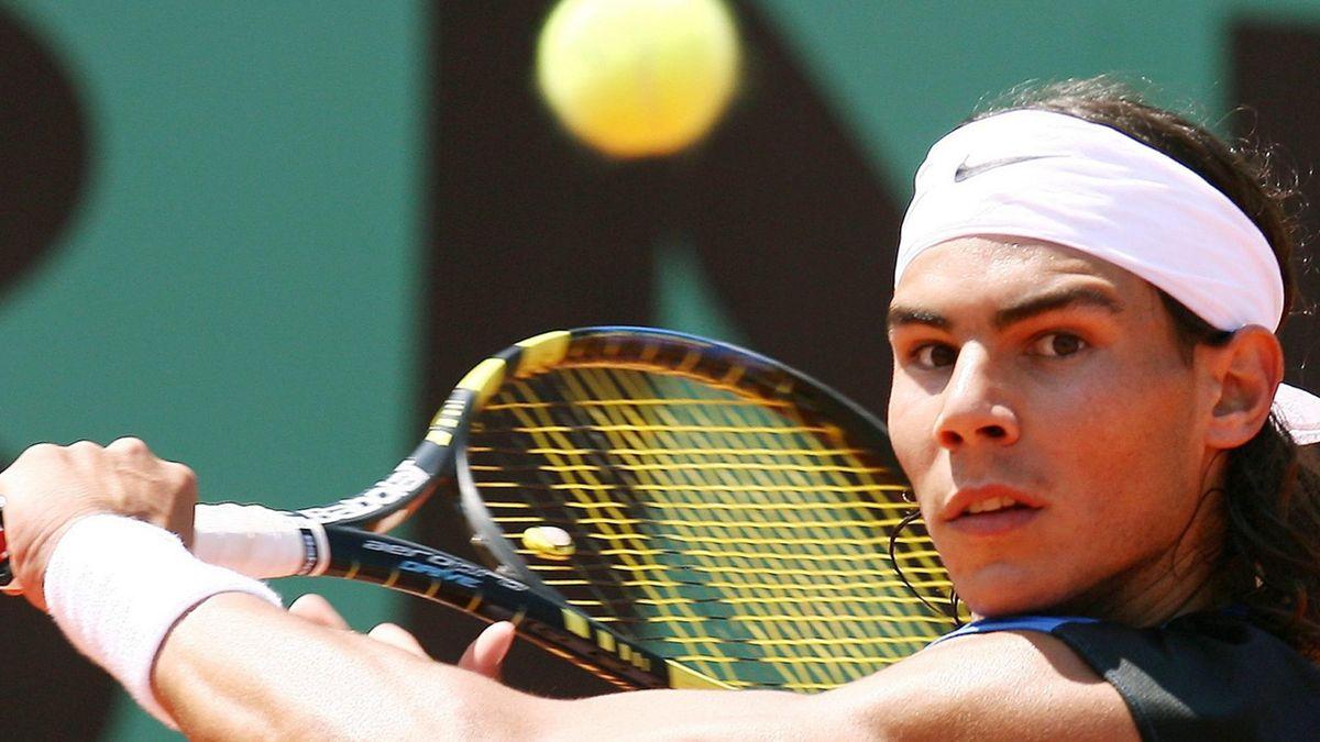 TENNIS 2006 French Open Djokovic N. - Nadal R.
