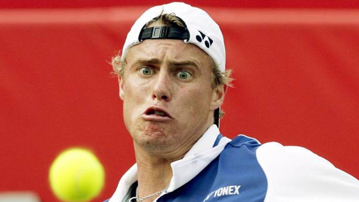 TENNIS - 2006 ATP Queen's - Hewitt 1/4F