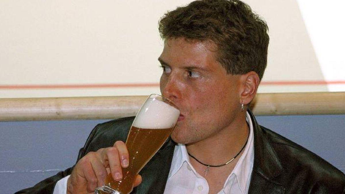 CYCLING Jan Ullrich Weißbier Bier