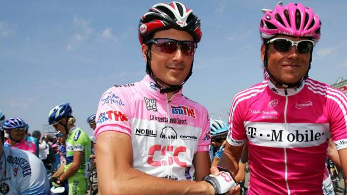 CYCLING 2006 Basso Ullrich