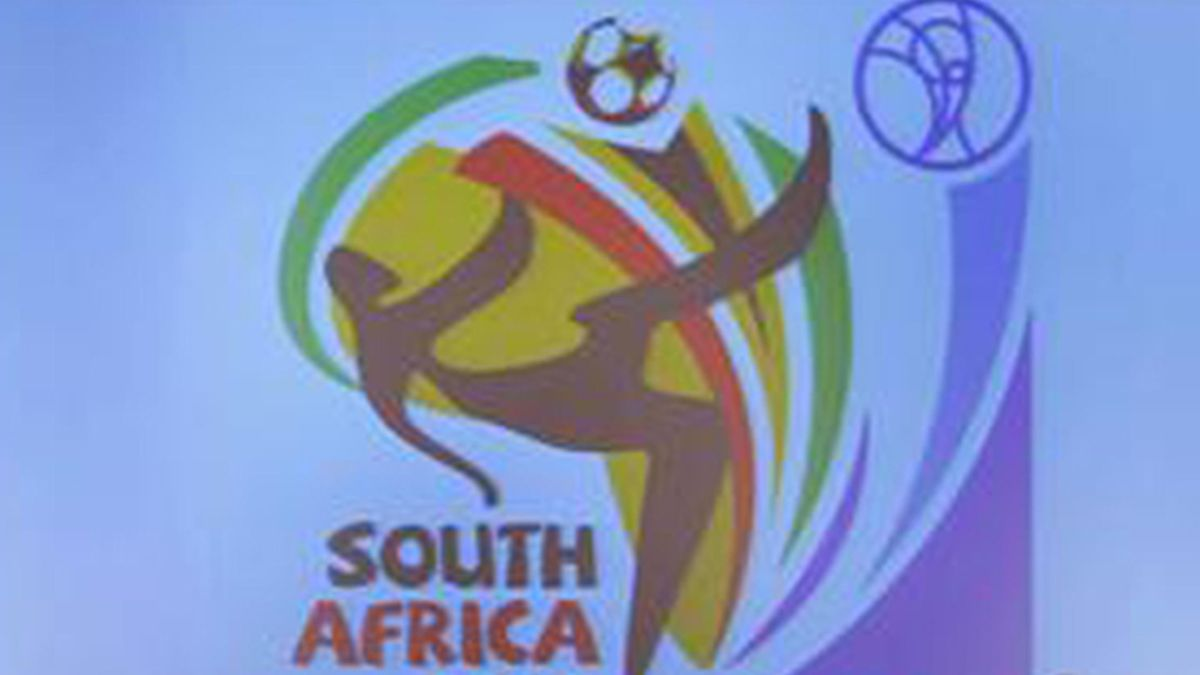 FOOTBALL Presentación Sudáfrica 2010