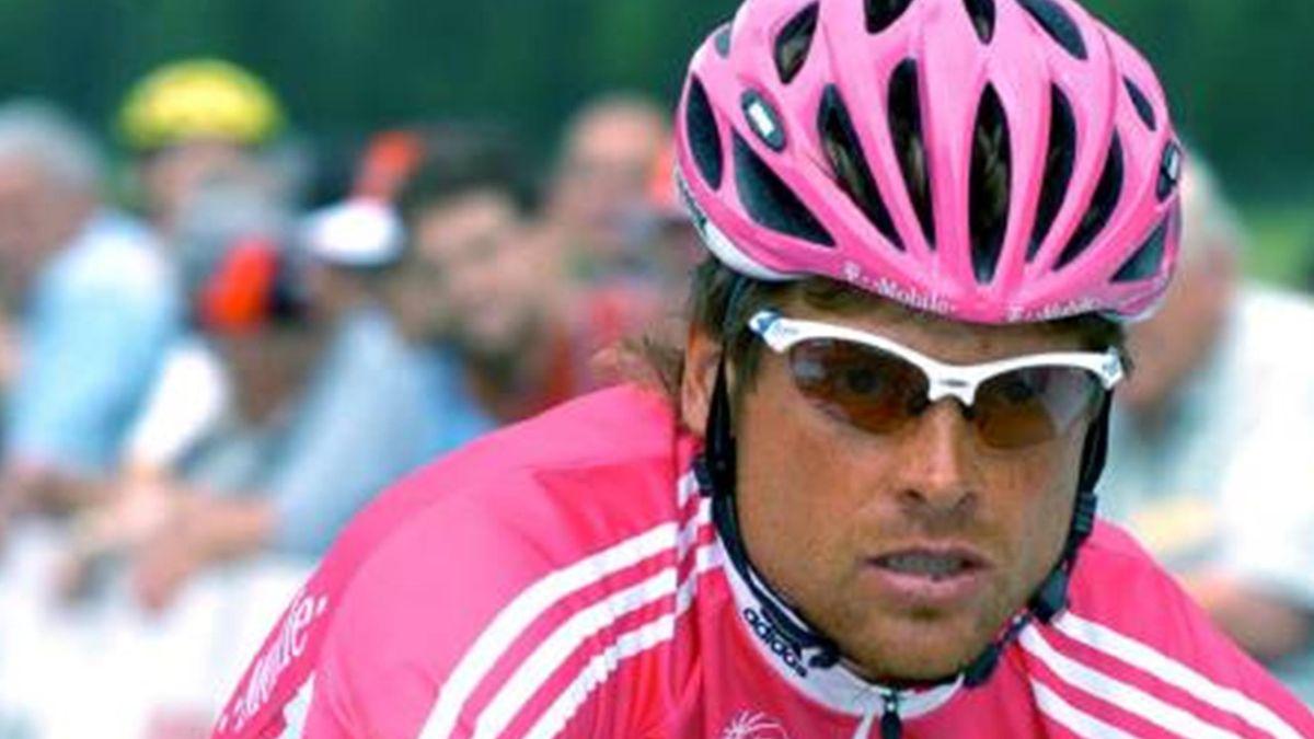 CYCLING 2006 Tour de France T-Mobile Ullrich