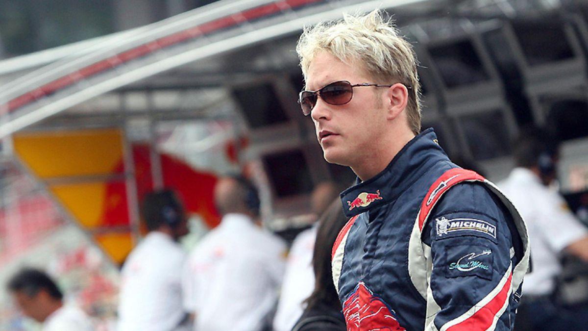 2006 German GP Toro Rosso Speed