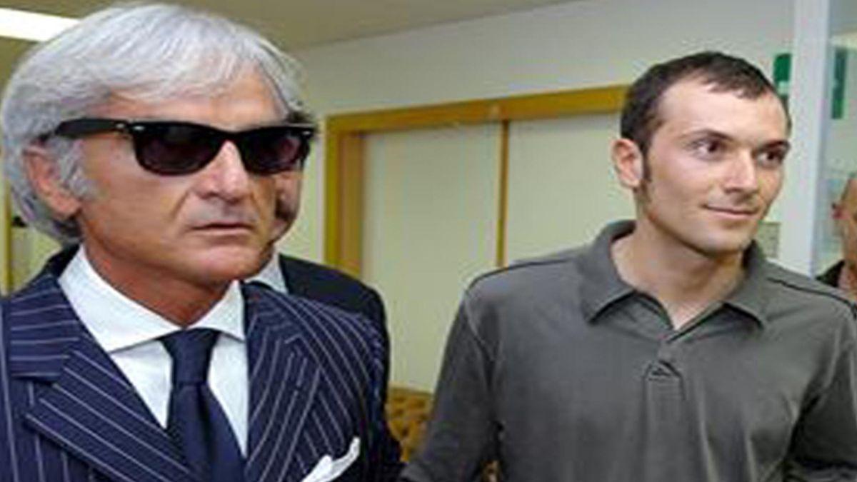 CYCLING 2006 Ivan Basso va a declarar por su presunto dopaje