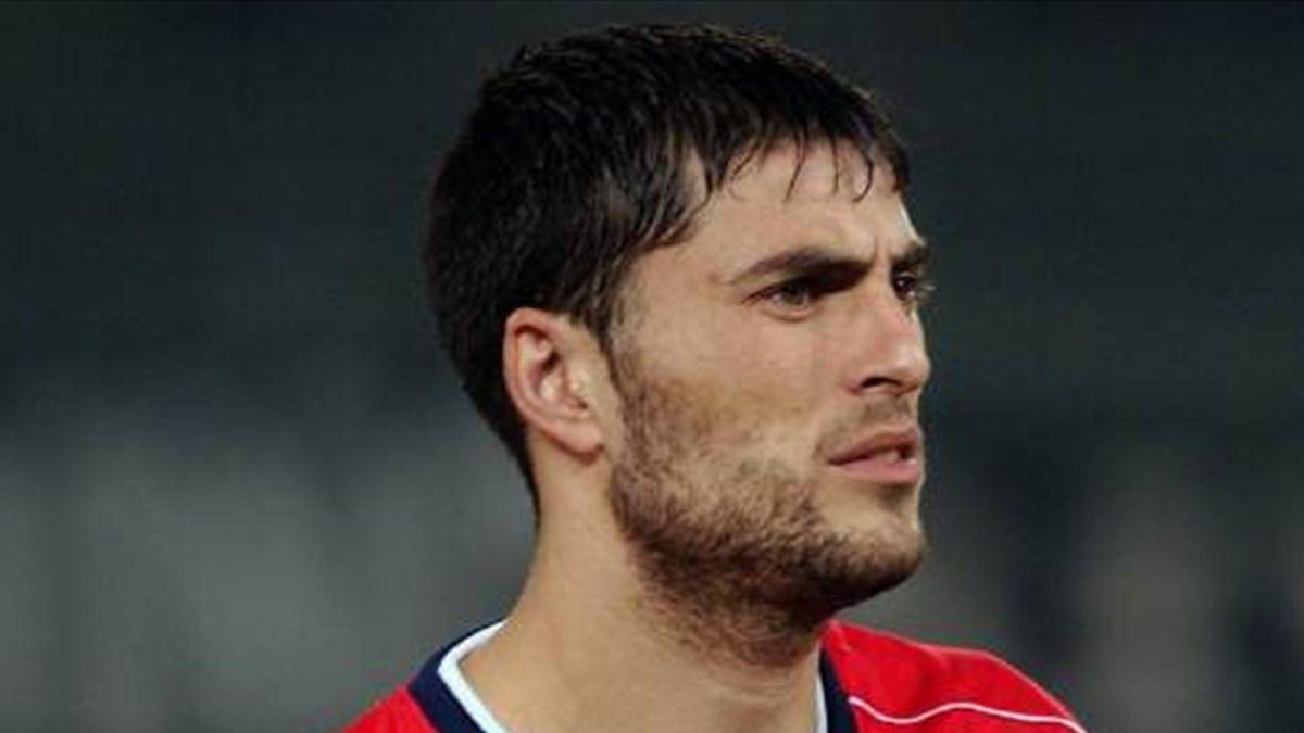 FOOTBALL 2006-2007 La Liga Diego Tristán Tristan