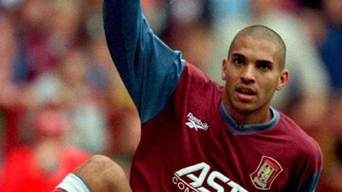 1998, Aston Villa, Stan Collymore