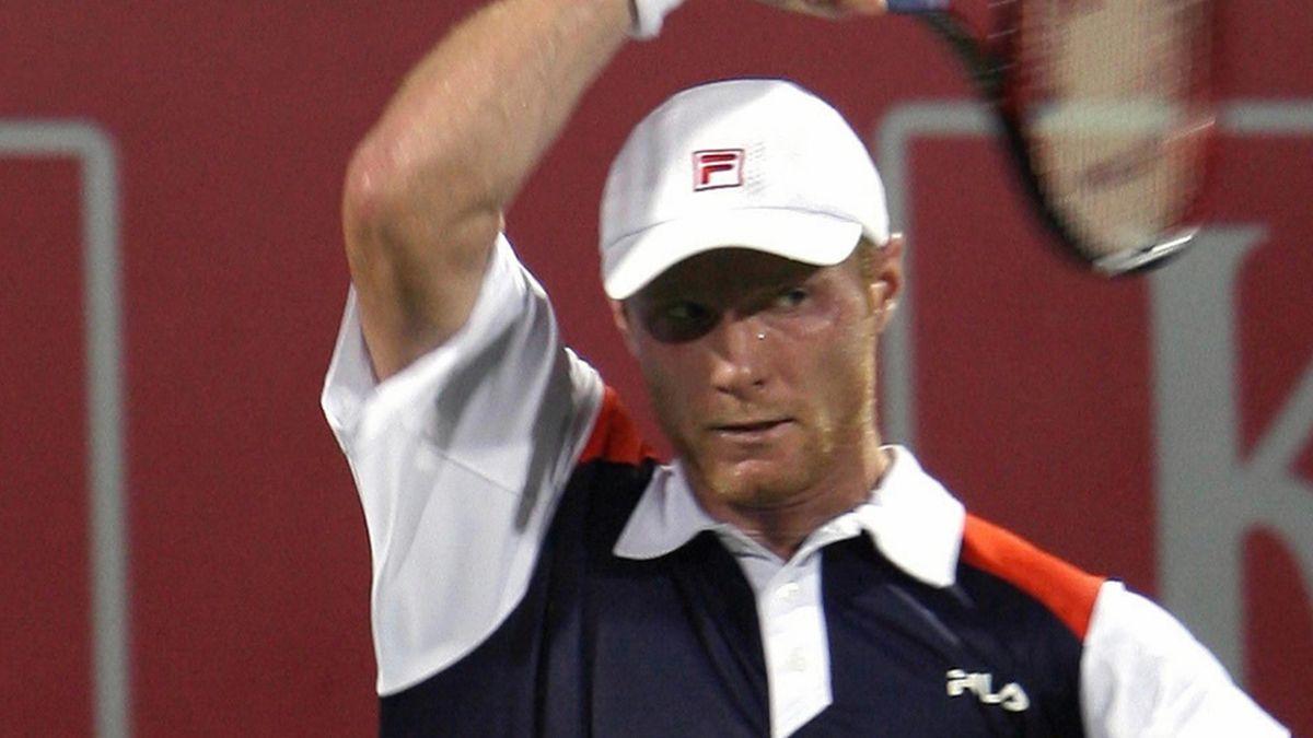 TENNIS 2006 ATP Mumbai Dmitri Tursunov