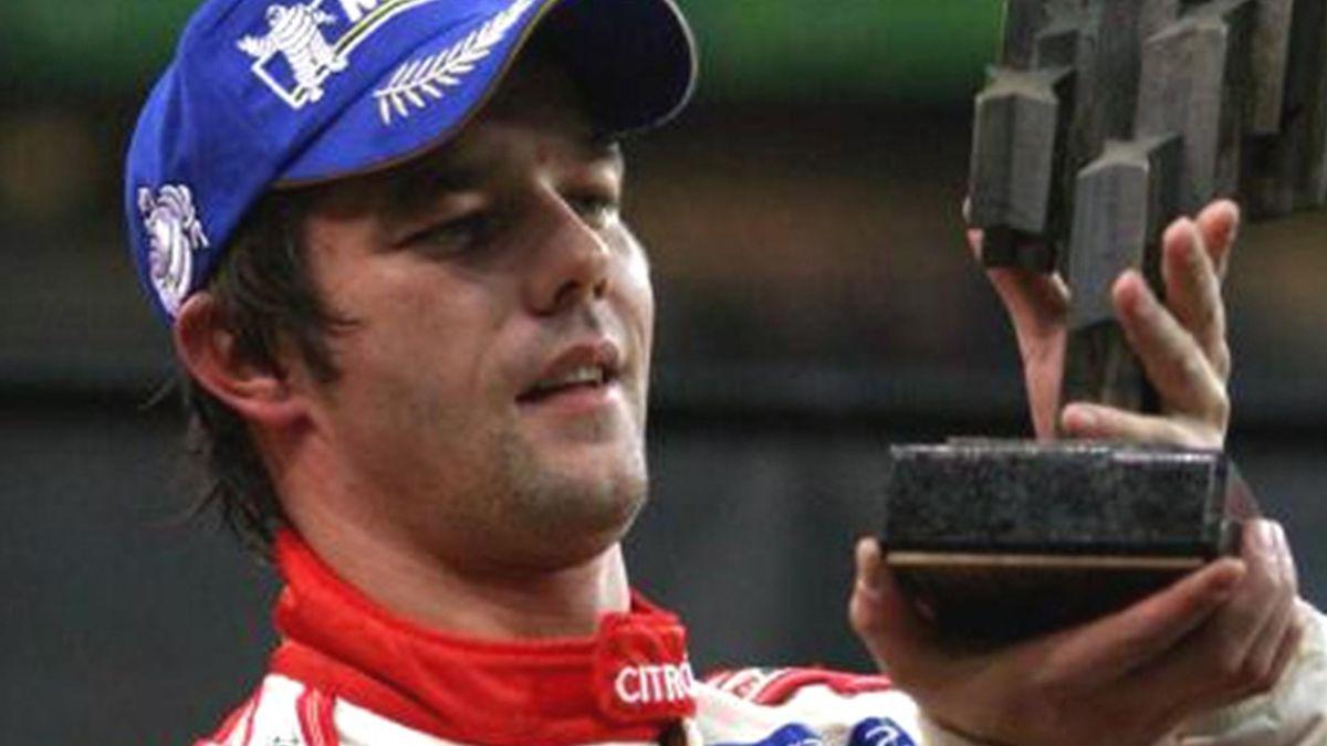 2005 Race of Champions Loeb