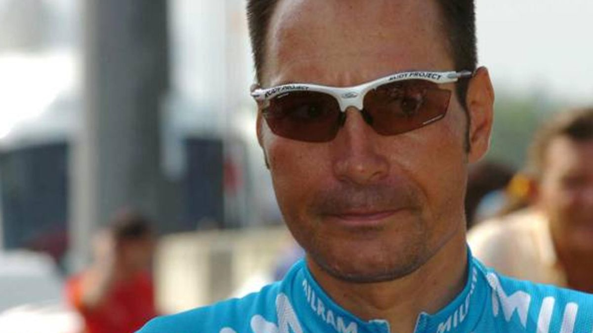 CYCLING 2006 Milram Erik Zabel