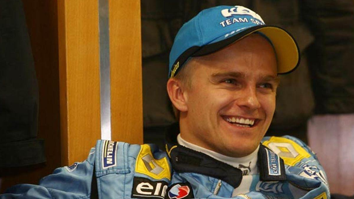 MOTORSPORTS 2006 Race of Champions 2006 Heikki Kovalainen
