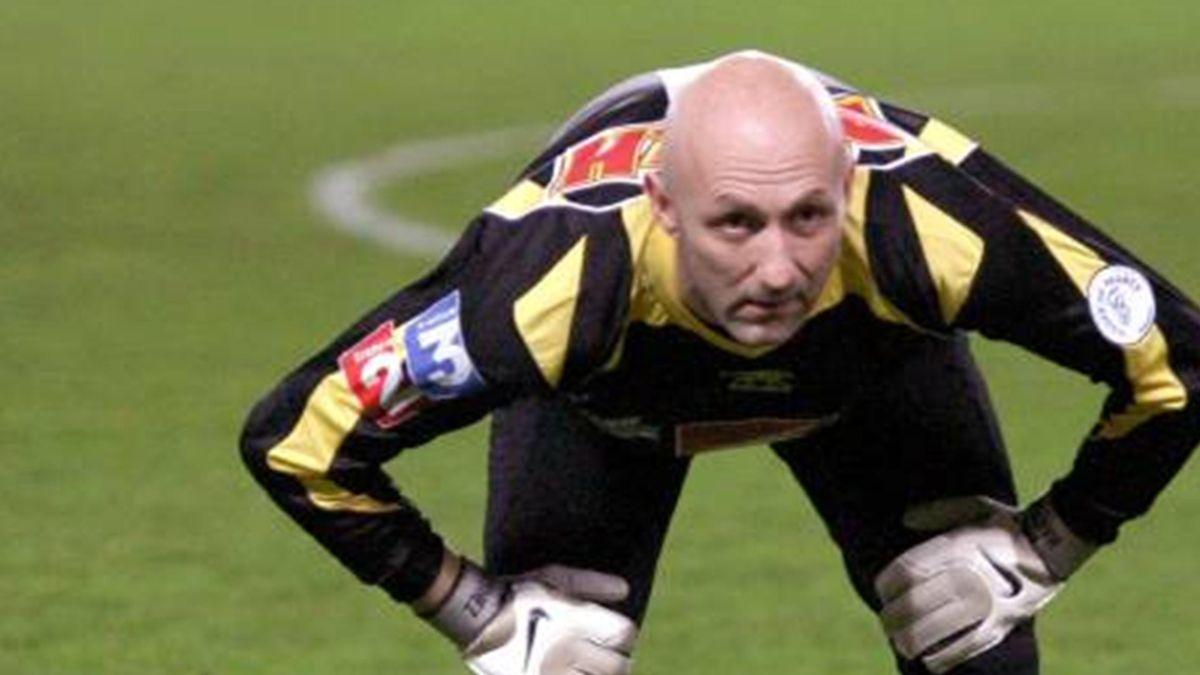 FOOTBALL 2006-2007 Ligue 1 Nantes-Monaco Fabien Barthez