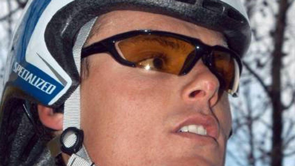 CYCLING 2007, Luis Leon Sanchez