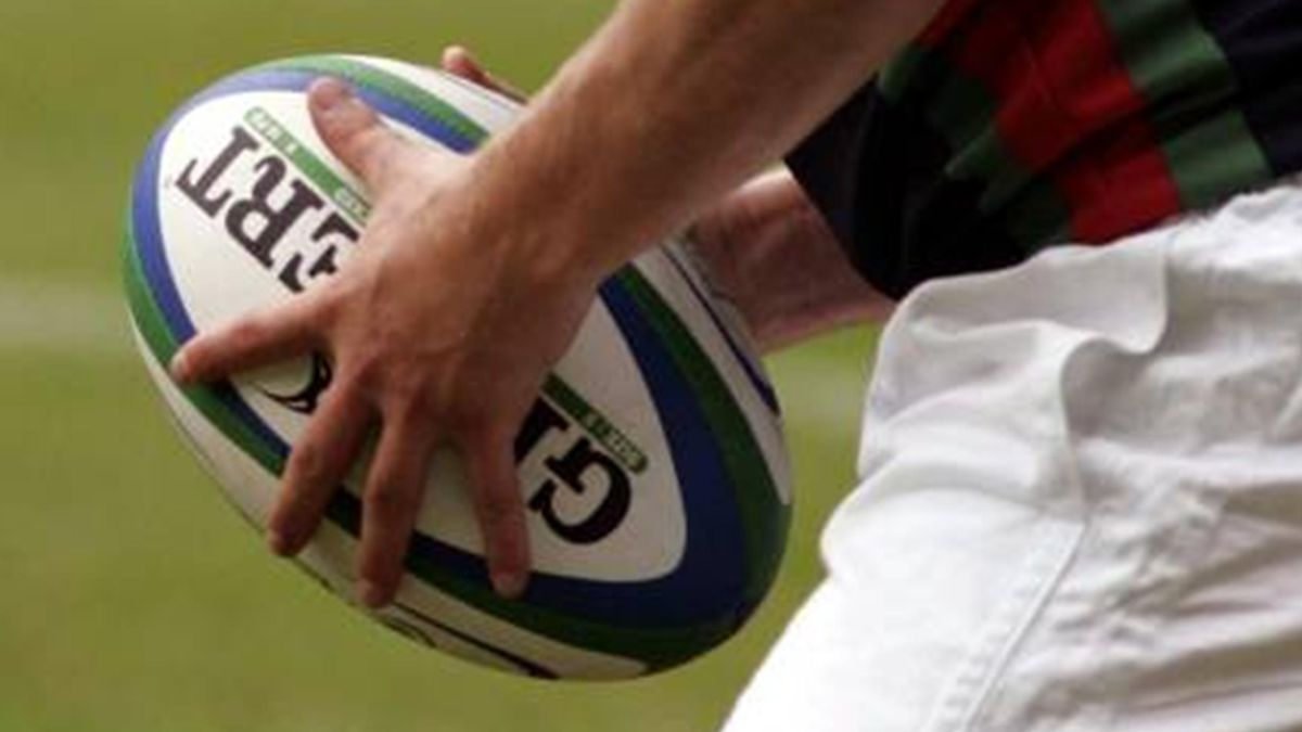 RUGBY generic ball gilbert