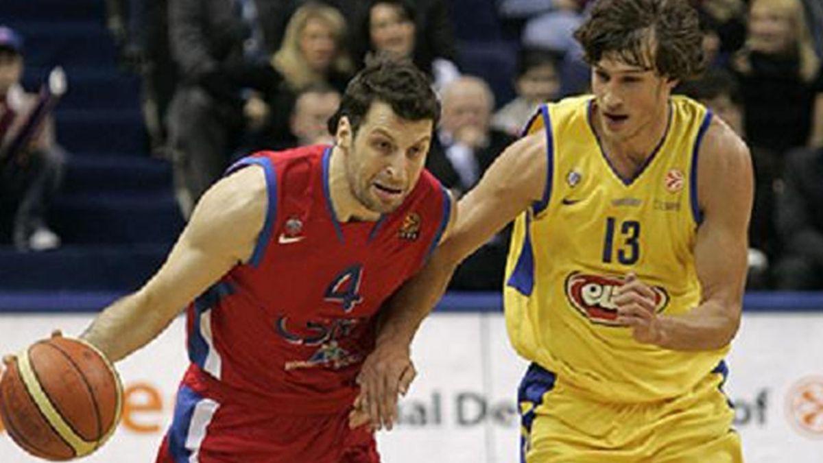 Papalukas CSKA