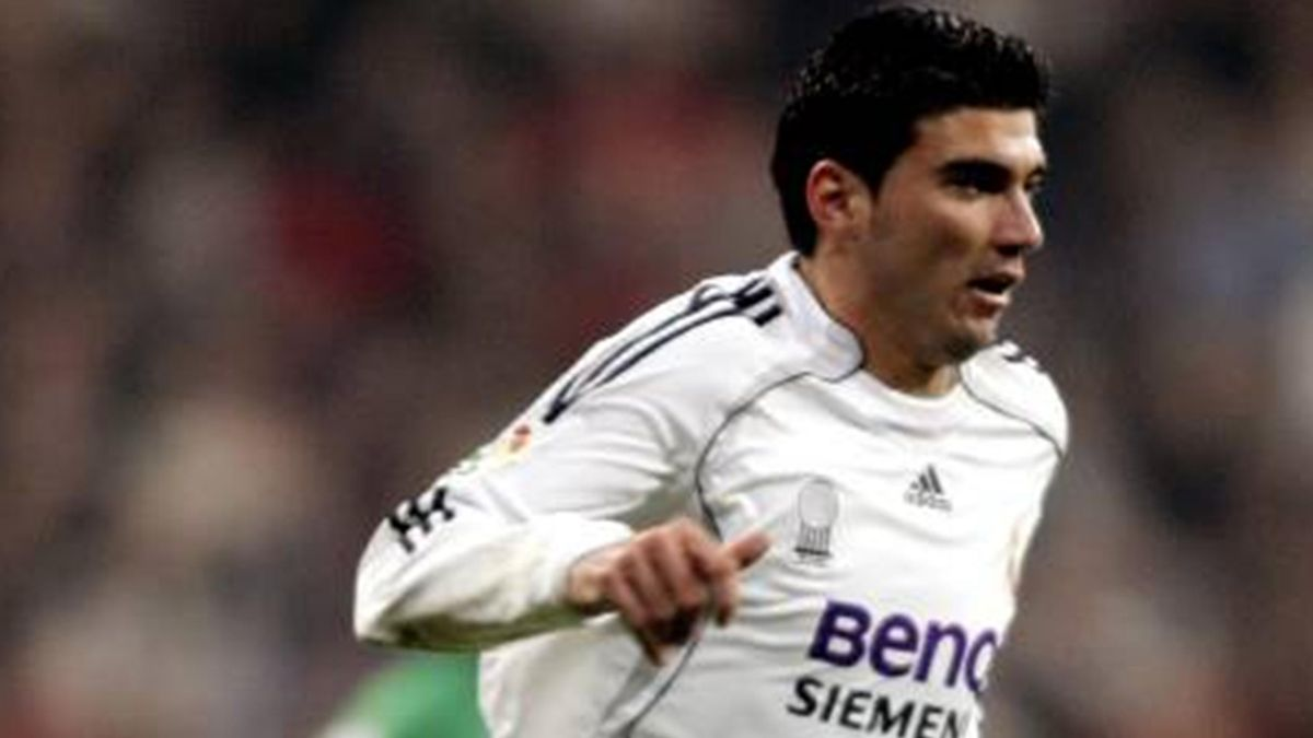 FOOTBALL 2006-2007 Real Madrid - Reyes