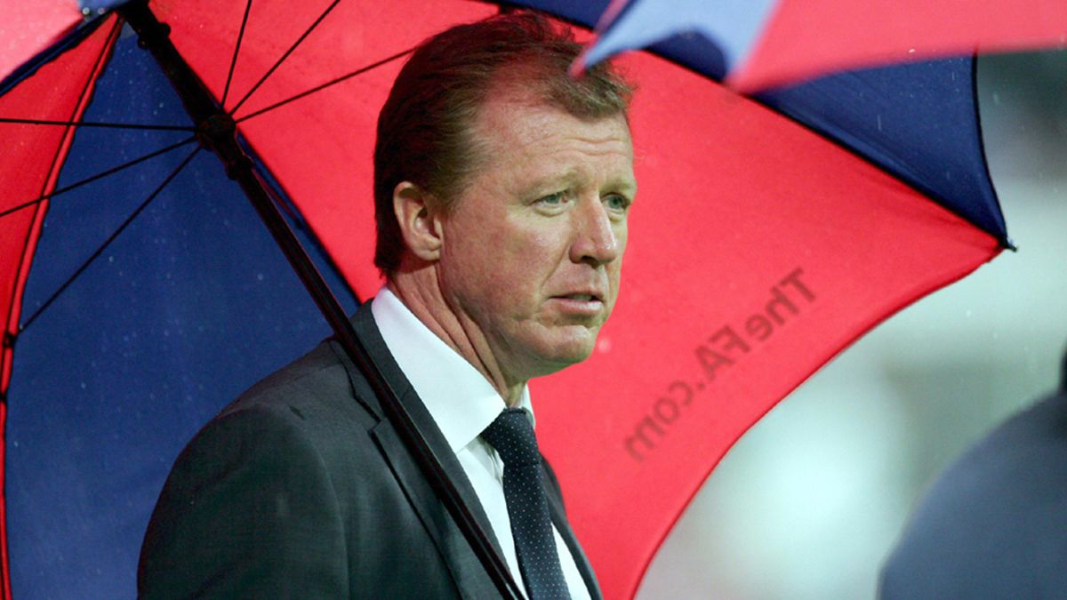 Factbox: Steve McClaren - Eurosport