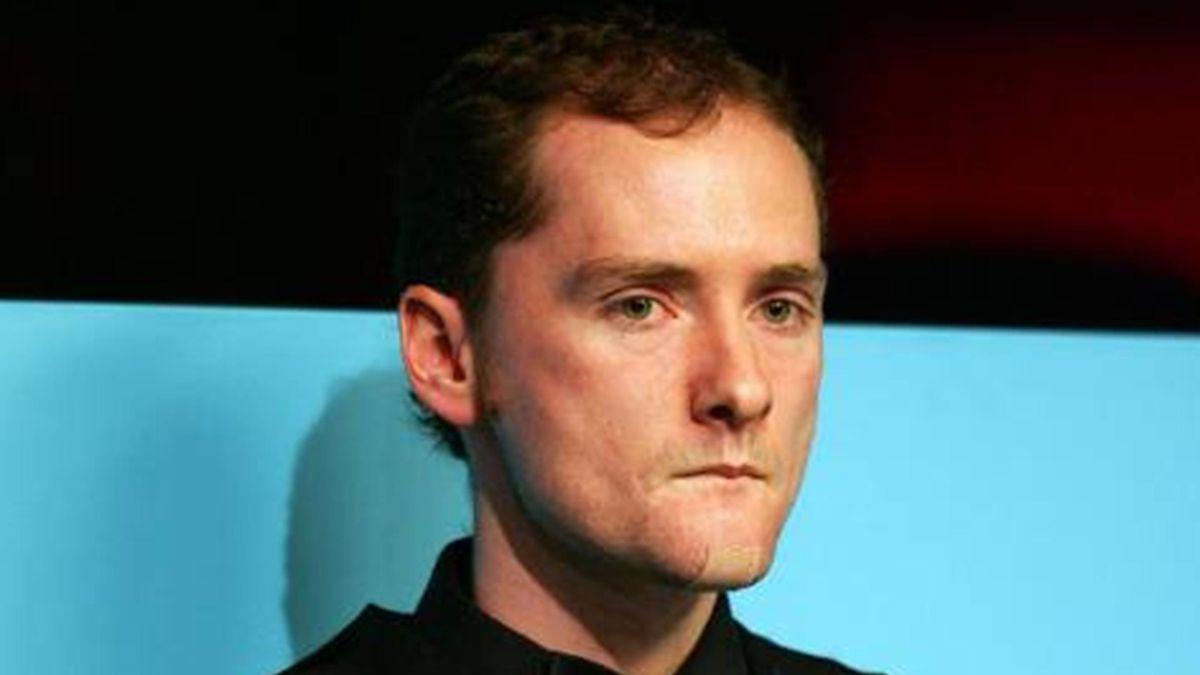 SNOOKER 2007 UK Championships Graeme Dott