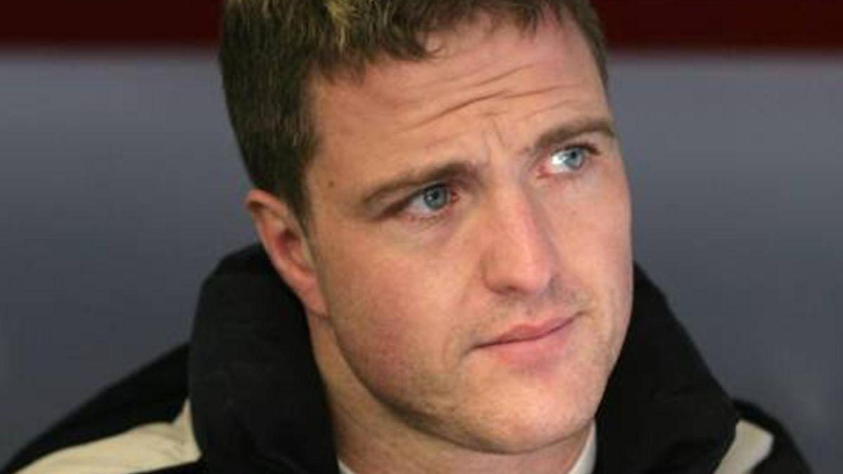 FORMULA 1 2007 Schumacher