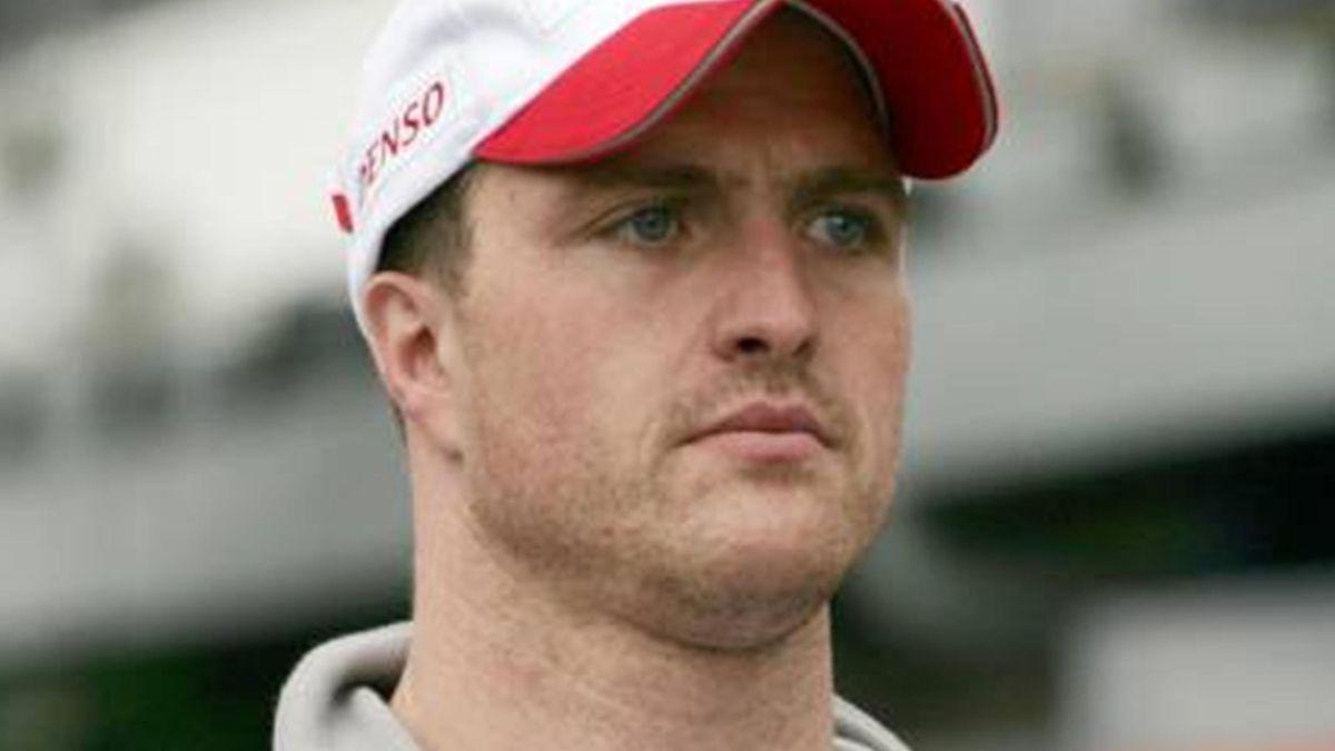 FORMULA 1 - Ralf Schumacher