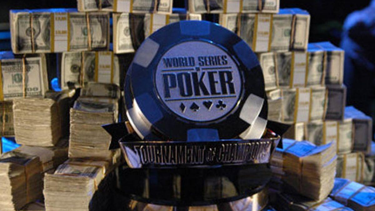 POKER 2008 WSOP money chips