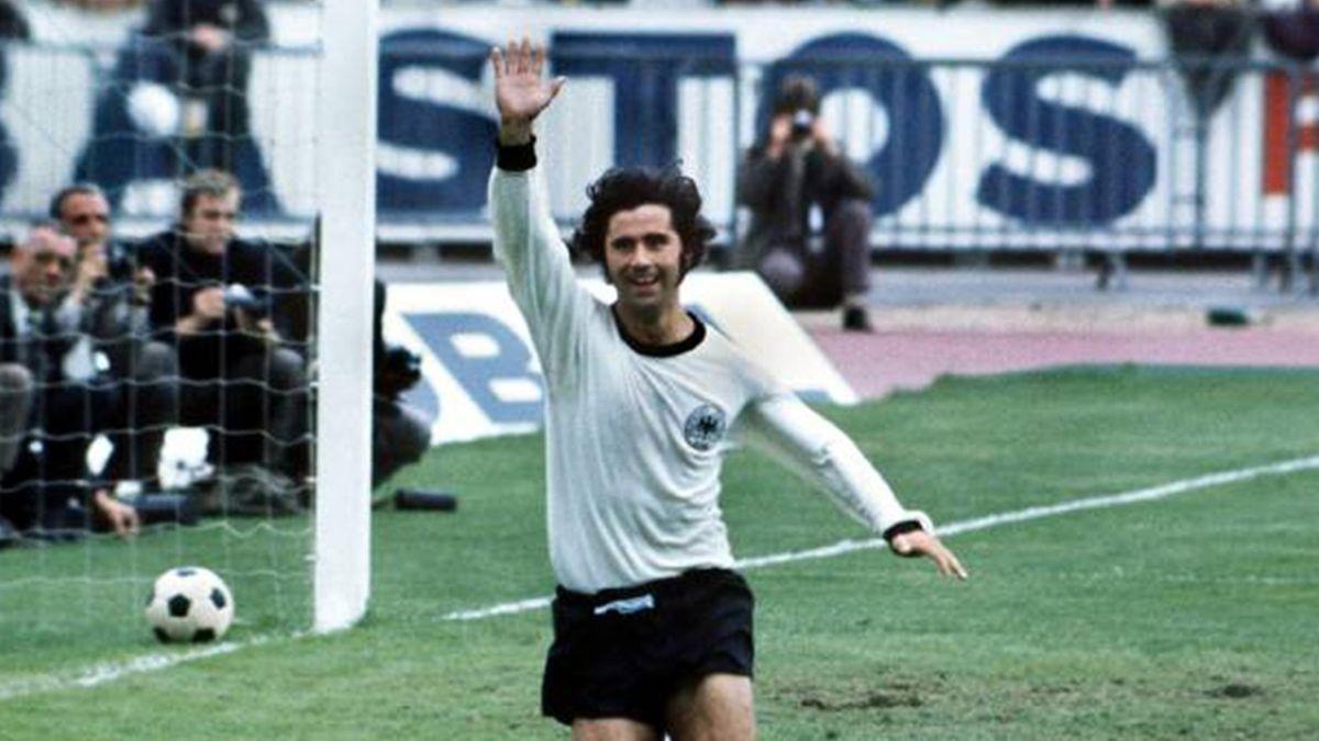 Euro history: Belgium 1972 - Eurosport