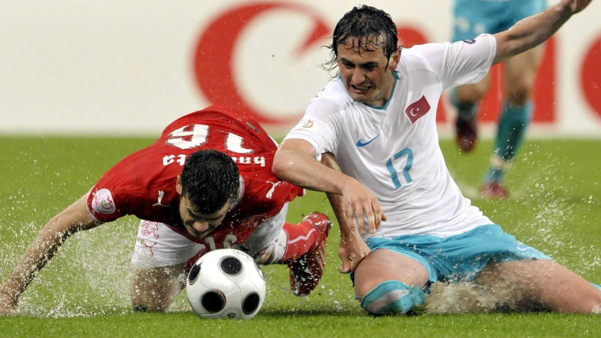 Swiss crash out - Eurosport