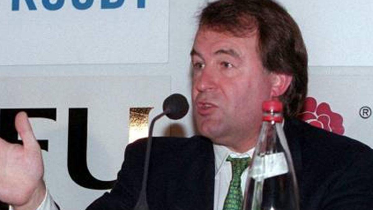 Francis Baron - RFU